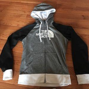 The North Face Women's Full Zip Hooded Sweatshirt